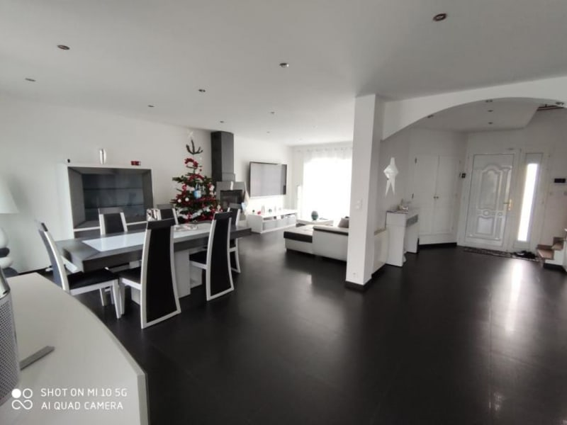 Vente maison / villa Le thillay 470000€ - Photo 9