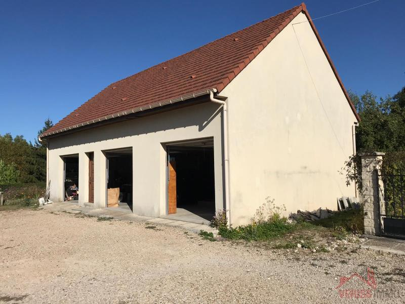 Vente maison / villa Saint witz 850000€ - Photo 6