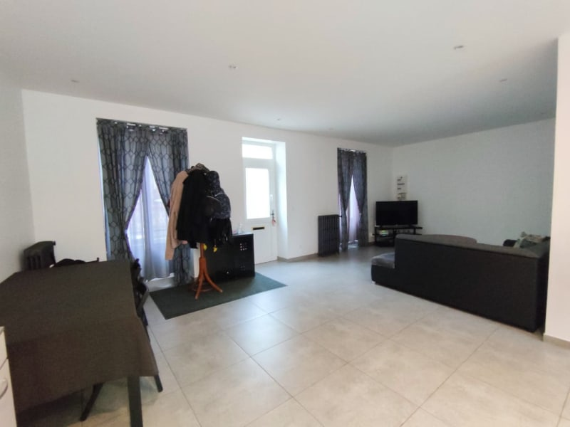 Sale house / villa Le thillay 269000€ - Picture 9