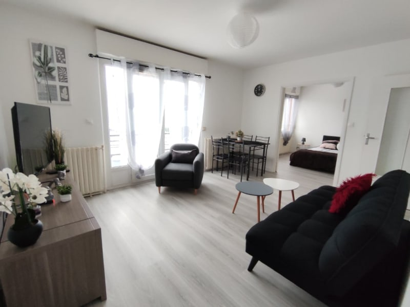 Vente maison / villa Le thillay 329000€ - Photo 6