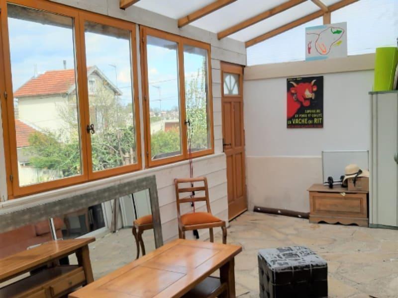 Sale house / villa Montfermeil 449000€ - Picture 13