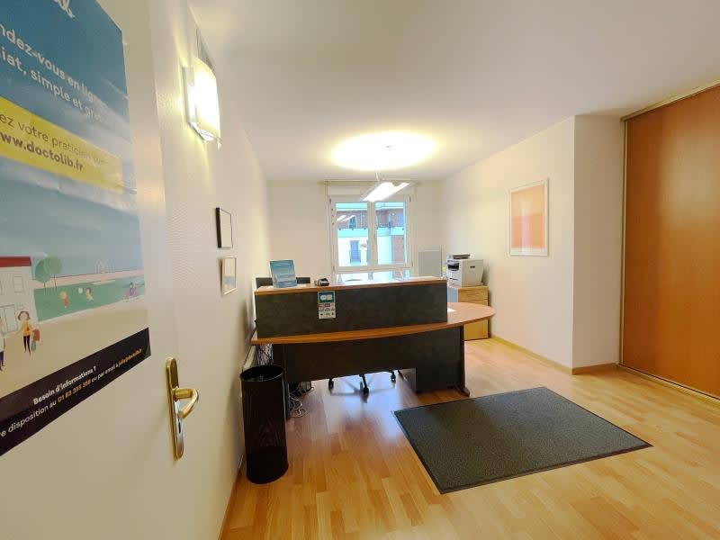 Vente appartement Lingolsheim 294 000€ - Photo 14
