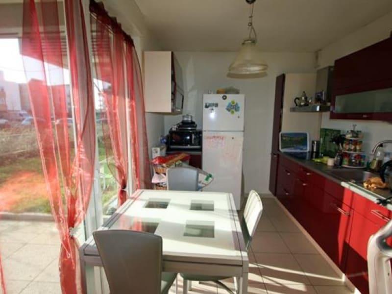 Vente appartement Strasbourg 222000€ - Photo 11