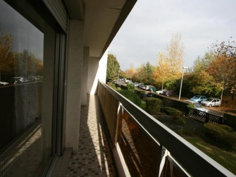 Vente appartement Lingolsheim 184450€ - Photo 12