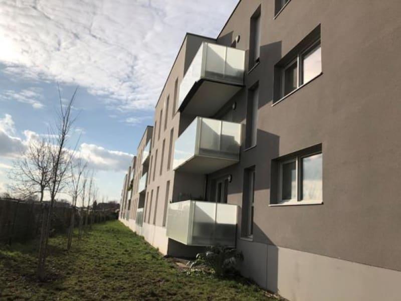 Vente appartement Schiltigheim 162000€ - Photo 11