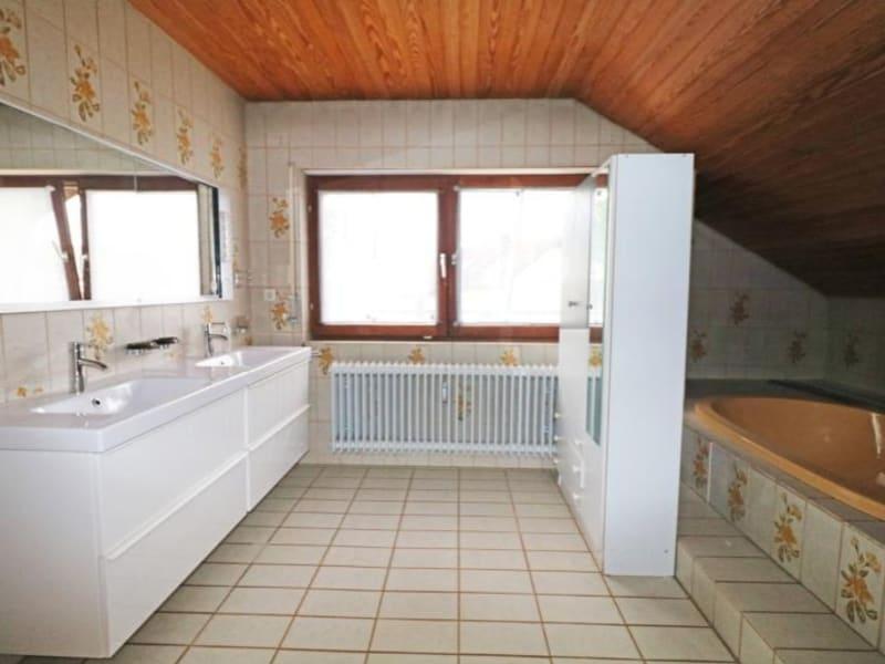 Vente maison / villa Strasbourg 420000€ - Photo 20