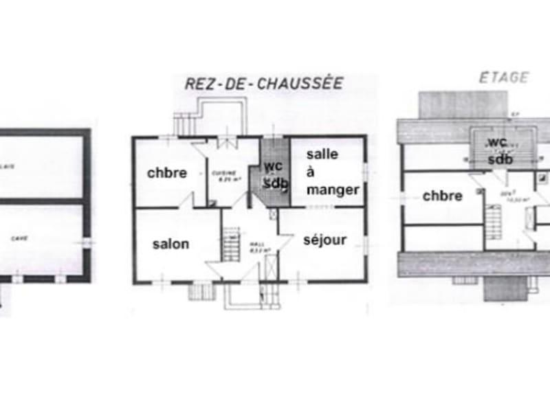 Vente maison / villa Illkirch graffenstaden 383000€ - Photo 16