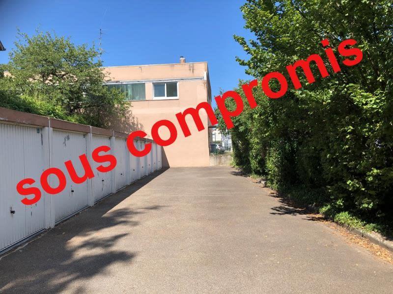 Vente parking Strasbourg 11500€ - Photo 5