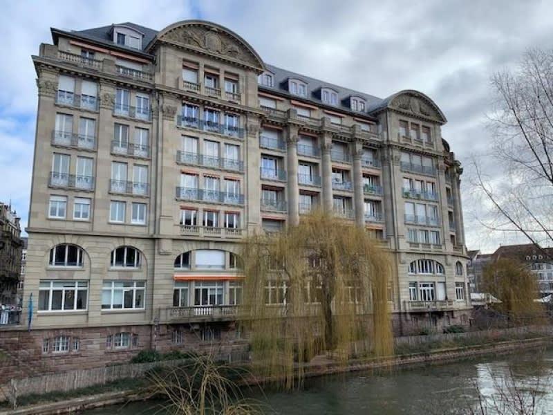 Location appartement Strasbourg 1850€ CC - Photo 11