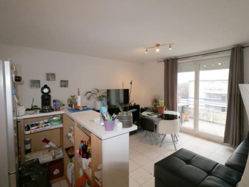 Vente appartement Strasbourg 140000€ - Photo 10