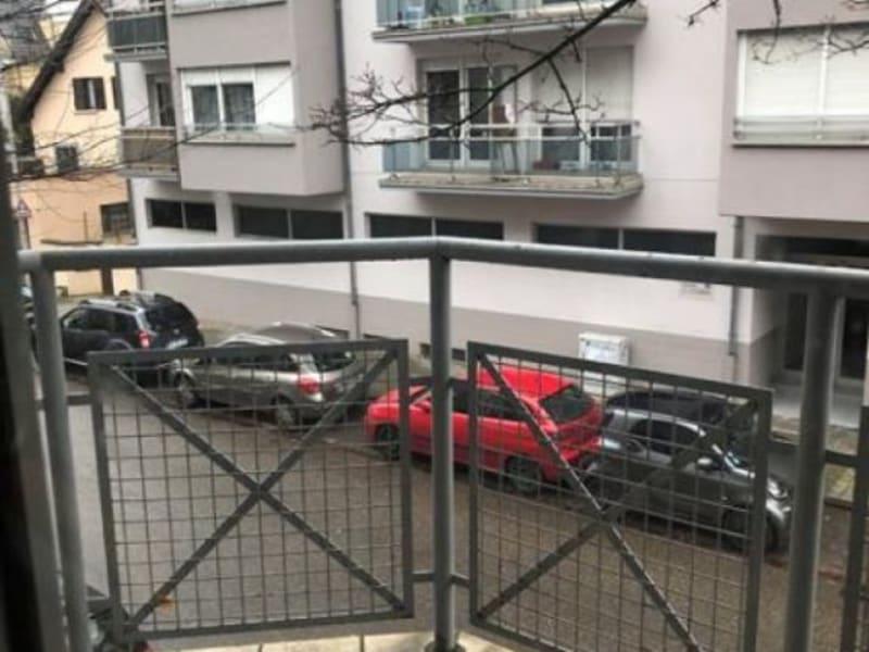 Vente appartement Strasbourg 192600€ - Photo 10