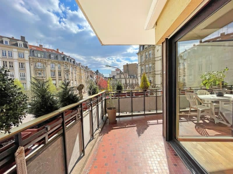 Vente appartement Strasbourg 785 000€ - Photo 11