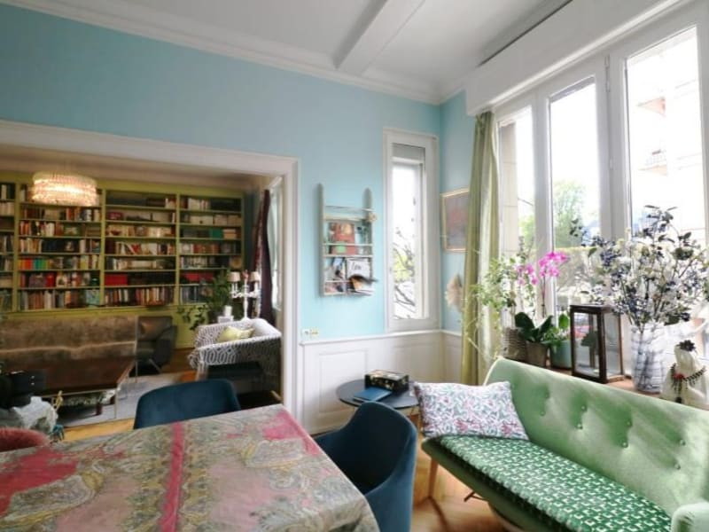 Vente appartement Strasbourg 799000€ - Photo 12