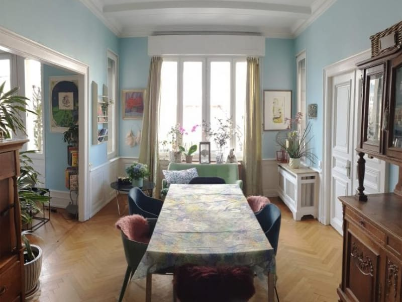 Vente appartement Strasbourg 799000€ - Photo 14