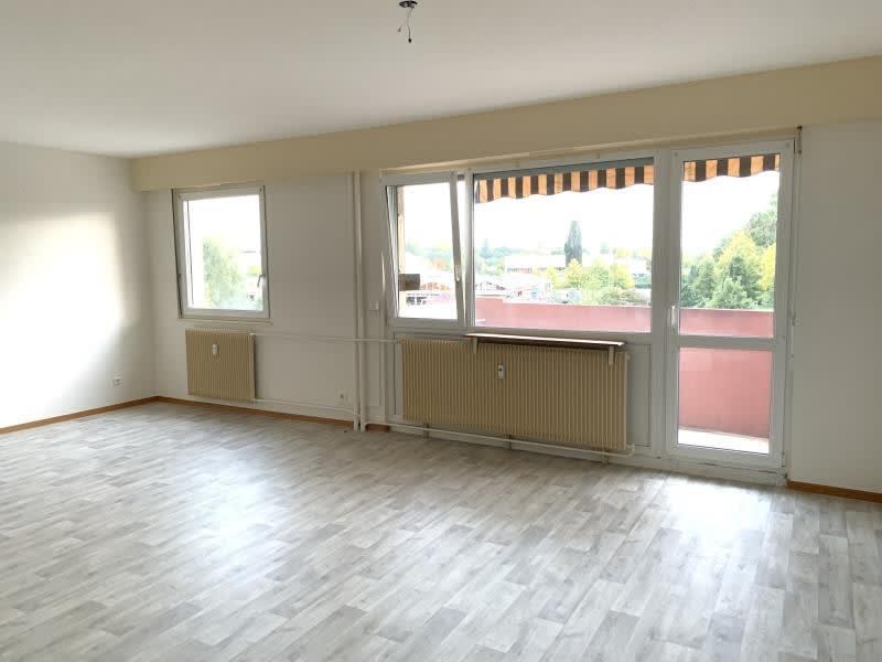 Location appartement Strasbourg 680€ CC - Photo 7