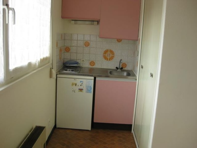 Location appartement Strasbourg 440€ CC - Photo 7
