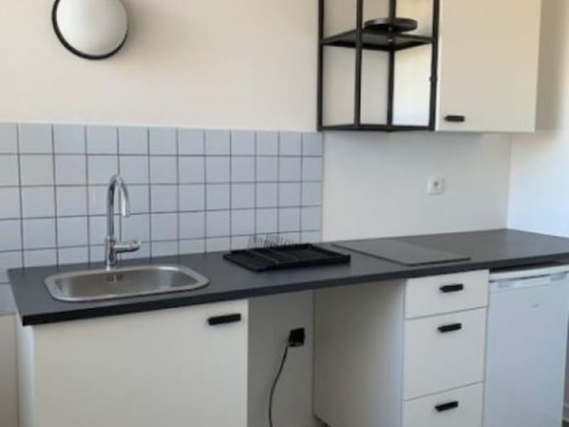 Location appartement Strasbourg 475€ CC - Photo 4