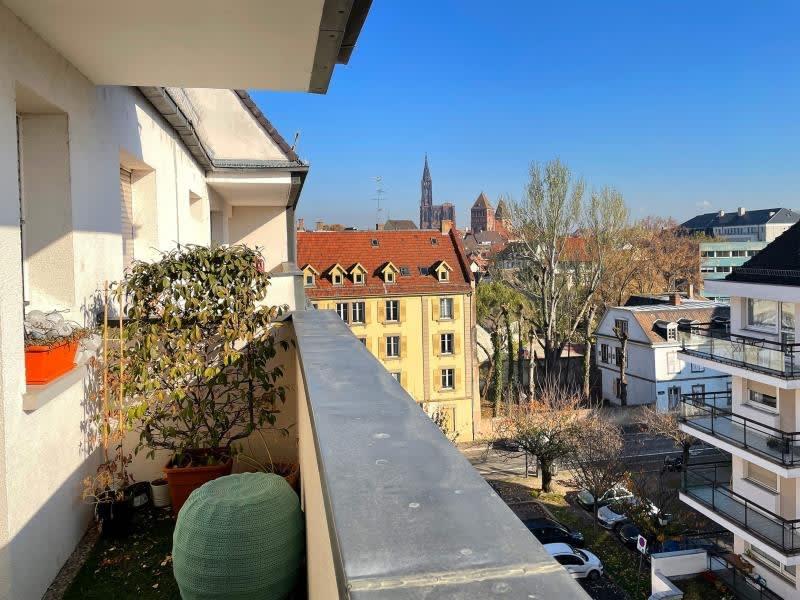 Location appartement Strasbourg 875€ CC - Photo 7