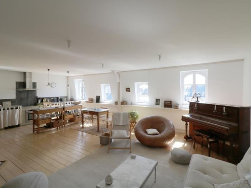 Vente appartement Strasbourg 444000€ - Photo 10