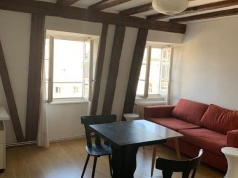 Location appartement Strasbourg 590€ CC - Photo 5