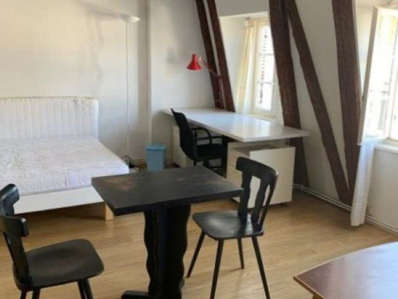 Location appartement Strasbourg 590€ CC - Photo 6