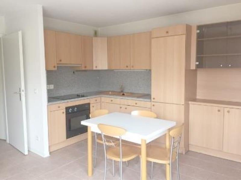Vente appartement Strasbourg 133500€ - Photo 4