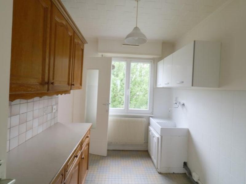 Vente appartement Strasbourg 198000€ - Photo 10