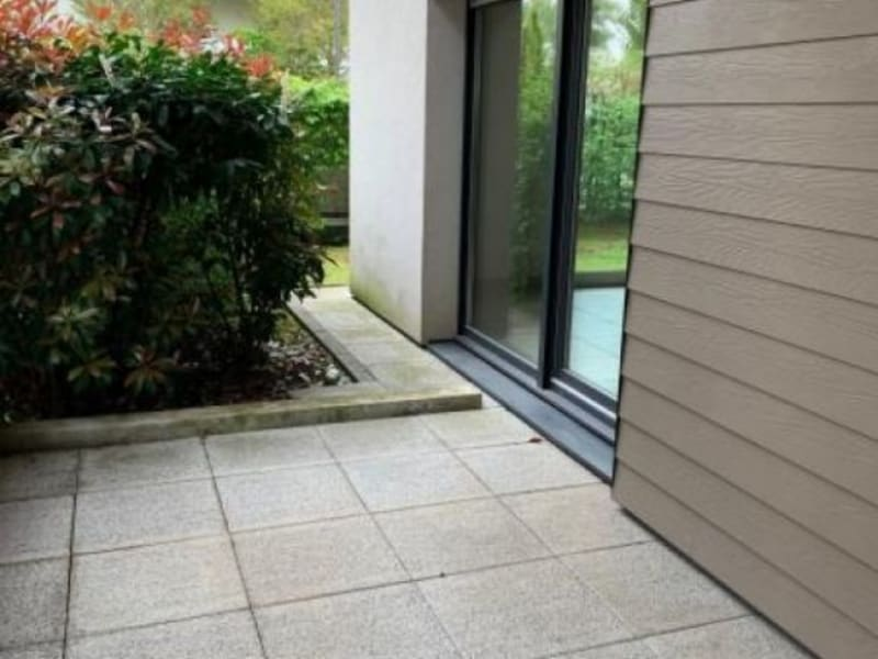 Location appartement Hoenheim 846€ CC - Photo 8