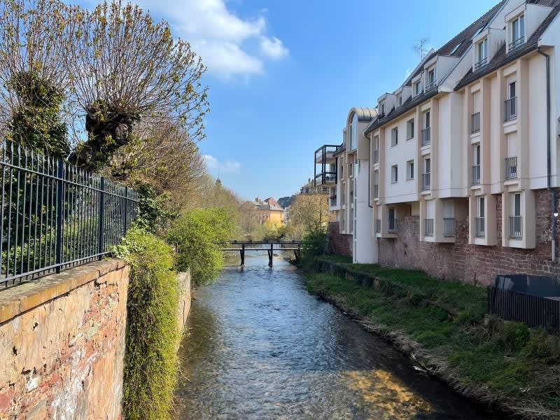 Vente local commercial Saverne 169500€ - Photo 14