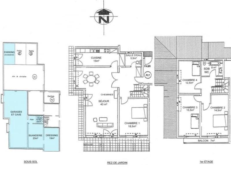 Vente appartement Oberhausbergen 748000€ - Photo 19