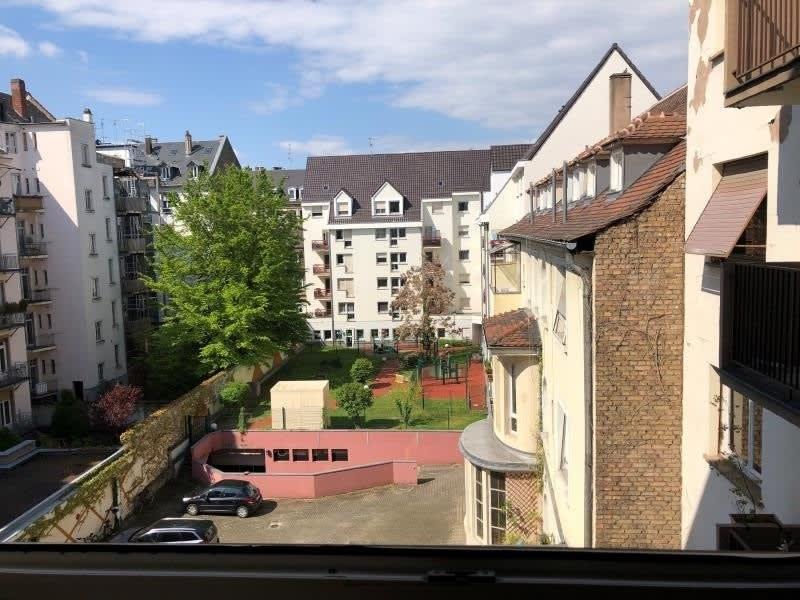 Vente appartement Strasbourg 159000€ - Photo 8