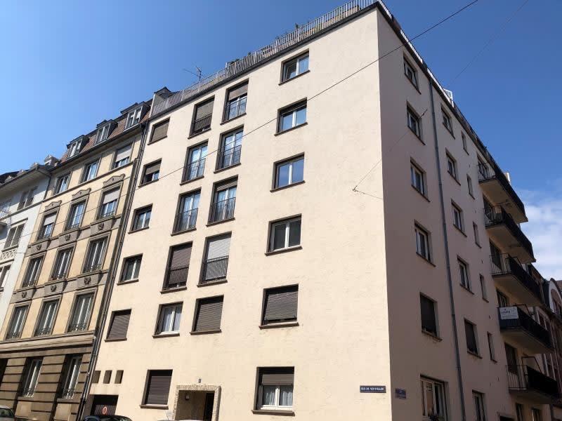 Vente appartement Strasbourg 159000€ - Photo 10
