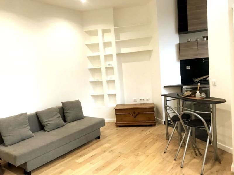 Rental empty room/storage Paris 12ème 1200€ HC - Picture 14