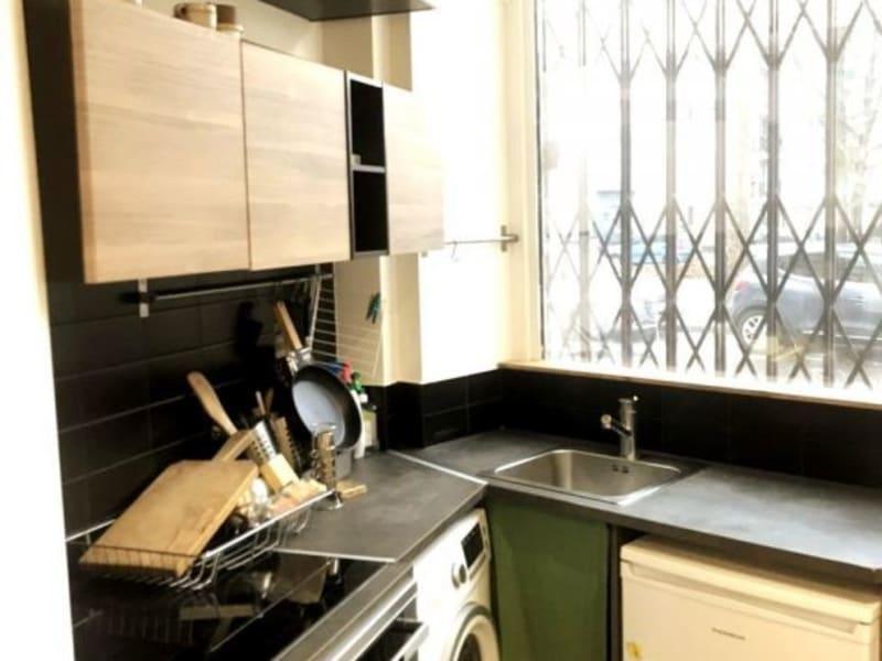 Rental empty room/storage Paris 12ème 1200€ HC - Picture 15