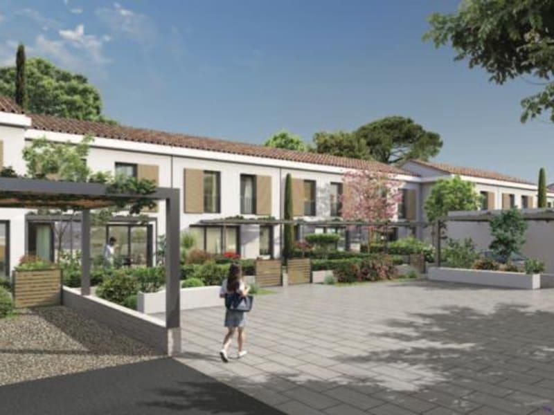 Sale house / villa Mouries 220000€ - Picture 3