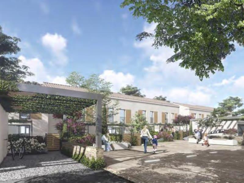 Sale house / villa Mouries 264000€ - Picture 3