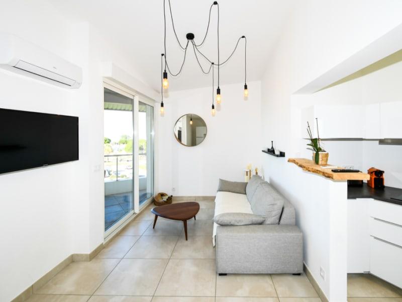 Vacation rental apartment Le grau du roi 525€ - Picture 9