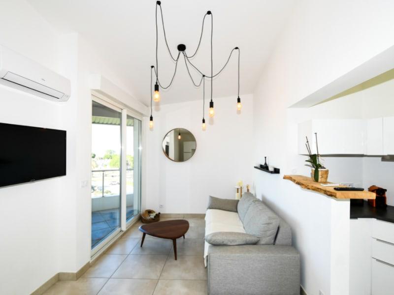 Vacation rental apartment Le grau du roi 525€ - Picture 10