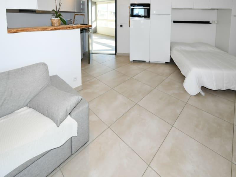 Vacation rental apartment Le grau du roi 525€ - Picture 12
