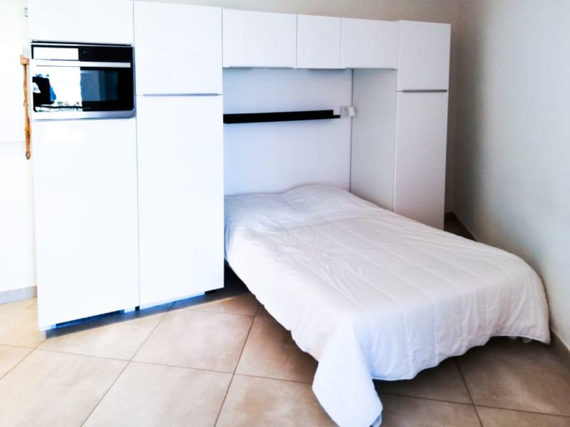 Vacation rental apartment Le grau du roi 525€ - Picture 16