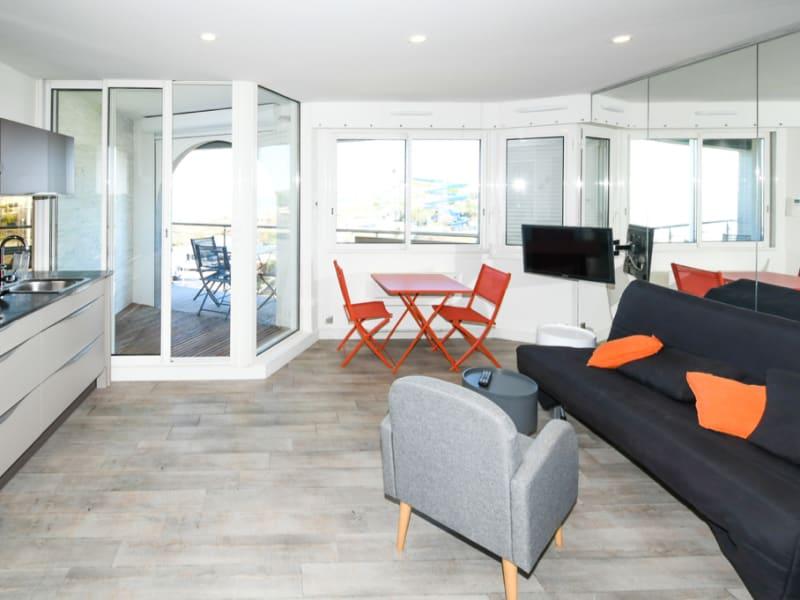 Location vacances appartement Le grau du roi 560€ - Photo 8