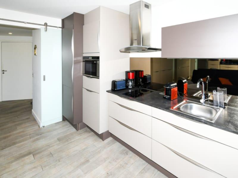 Location vacances appartement Le grau du roi 560€ - Photo 9