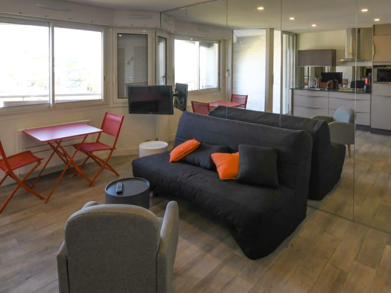 Location vacances appartement Le grau du roi 560€ - Photo 10