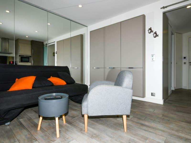 Location vacances appartement Le grau du roi 560€ - Photo 12