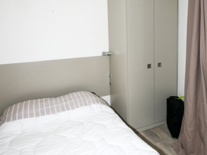 Location vacances appartement Le grau du roi 560€ - Photo 14