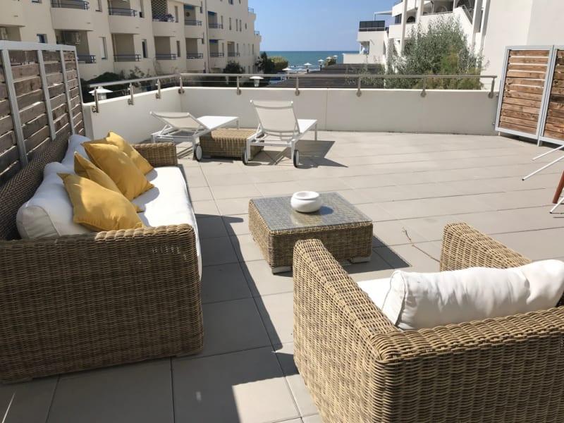 Vacation rental apartment Le grau du roi 595€ - Picture 10