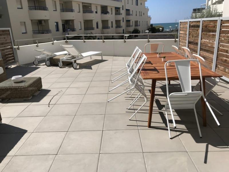 Vacation rental apartment Le grau du roi 595€ - Picture 13