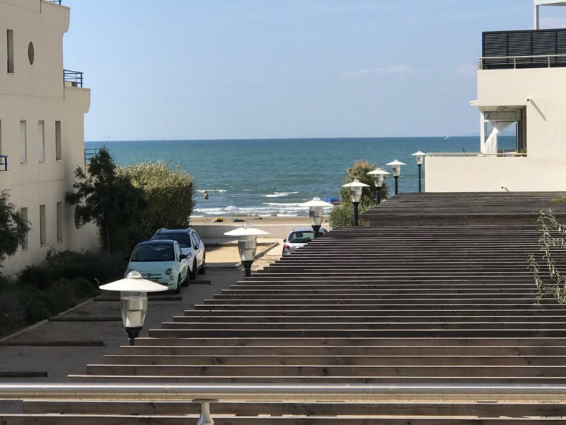 Vacation rental apartment Le grau du roi 595€ - Picture 14