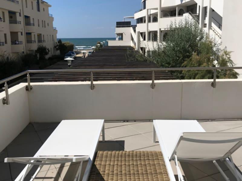 Vacation rental apartment Le grau du roi 595€ - Picture 15