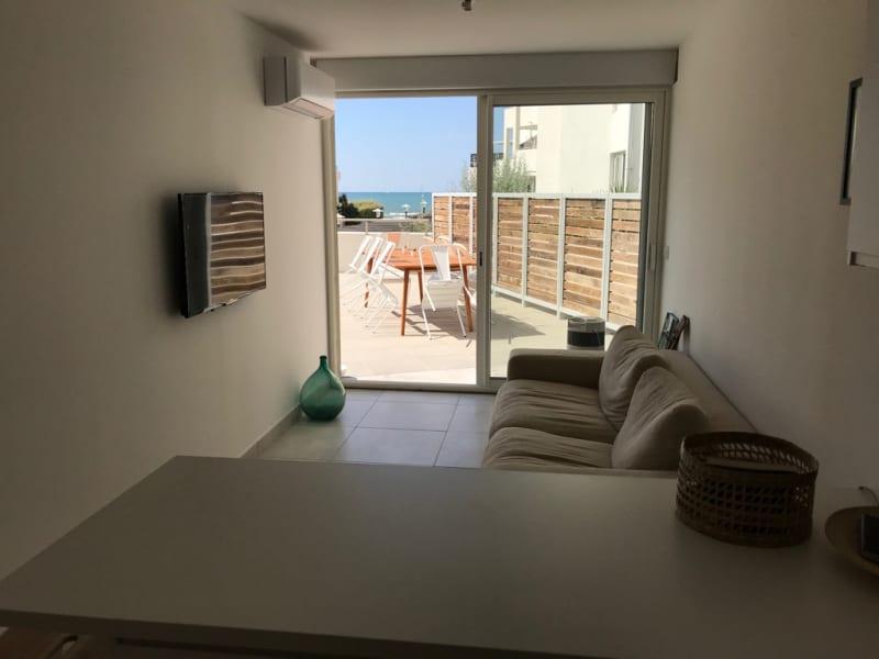 Vacation rental apartment Le grau du roi 595€ - Picture 18